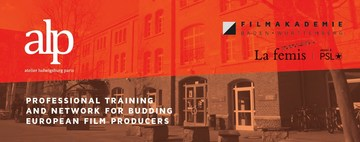 PROFESSIONAL TRAINING AND NETWORK FOR BUDDING EUROPEAN FILM PRODUCERS
